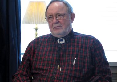 Don Young-Stevens