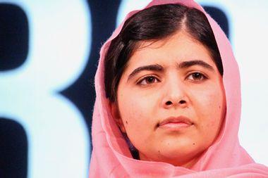 Image for Malala Yousafzai returns to Pakistani hometown