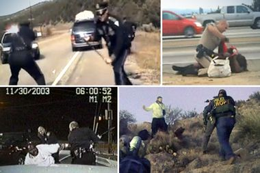 """Image for """"You see this? You see this?"""" Why videos of police misconduct are no panacea"""