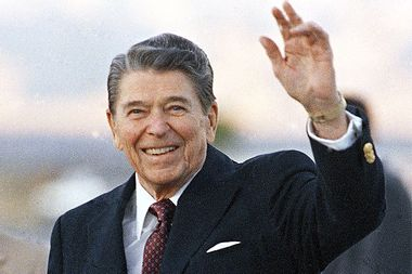 Image for Reagan aide: South should secede and create a new anti-gay country -- called Reagan!