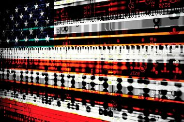 Image for Google's secret NSA alliance: The terrifying deals between Silicon Valley and the security state