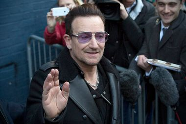 Image for Tax havens of the rich and famous: Bono, Queen Elizabeth revealed in docs