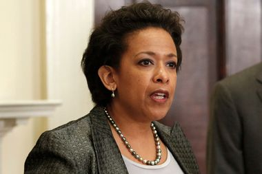 Image for Loretta Lynch's Wall Street friends: What you should know about AG nominee's finance past