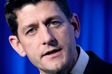 Image for Trump has trapped Paul Ryan: How does the speaker endorse a nominee who hasn't changed at all?