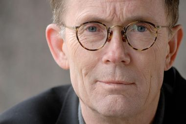 Image for William Gibson: I never imagined Facebook