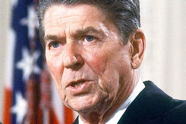 Image for Conservatives' pockmarked past: Who owns the soul of America?
