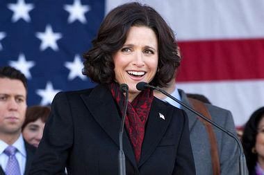 Image for Watch more TV to understand the backlash against the woman running for vice president