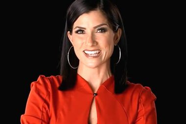 Image for Dana Loesch has completely lost it: Gun nut narrates vile NRA-backed video linking San Bernardino mass-shooting to every GOP bogeyman