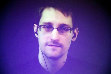 Image for Edward Snowden sued by Trump's DOJ over memoir government