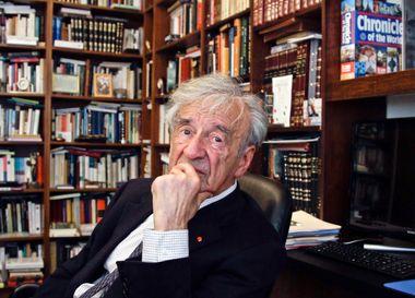 Obit Elie Wiesel