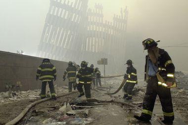 Sept 11 Attacks File 17 News Guide