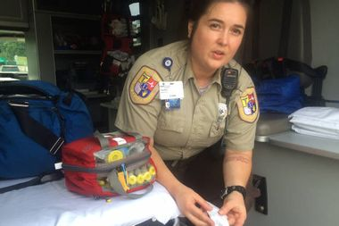 """Discharged, dismissed: ERs often miss chance to set overdose survivors on a """"better path"""""""