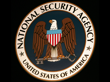 Image for WATCH: Declassified Pentagon NSA document reveals anti-terror power play