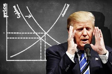 Yes, Trump's tax cut is even worse than we thought it would be