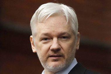 Swedish prosecutor files request for a detention order against Julian Assange over rape allegation