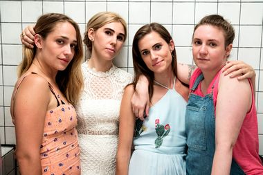 """Image for Let me be misunderstood: The final episode of HBO's """"Girls"""" and how we really feel about Hannah Horvath"""