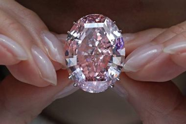 Diamonds are forever — whether made in a lab or mined from the earth