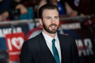 Chris Evans fires back at Donald Trump for being an ego-driven racist