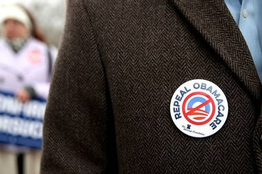 Is Obamacare going to be repealed? Probably not, experts say