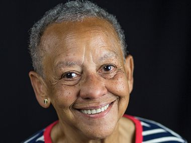 Image for WATCH: 5 topics with iconic American poet Nikki Giovanni