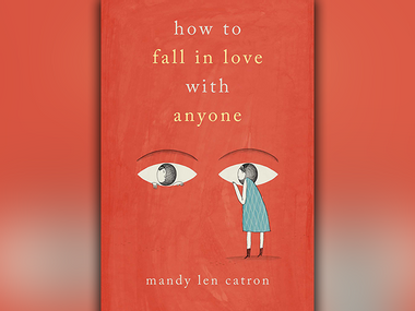 Image for WATCH: Is there a formula for falling in love with anyone?