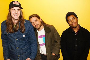 Image for For Liz Phair fans: The Lonely Biscuits reimagine her iconic hit