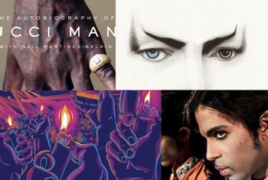 Image for The 30 must-read music books of Fall 2017
