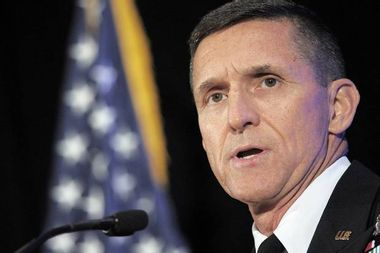 Two former business associates of Michael Flynn have been charged with illegally lobbying for Turkey