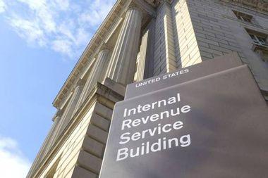 Donald Trump's shutdown threatens to derail tax refunds as IRS employees skip work