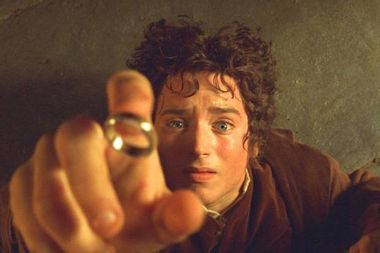 "If ""Lord of the Rings"" is a parable for trauma, what can it teach us now?"