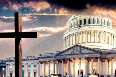 Christian nationalists are trying to seize power — but progressives have a plan to fight back
