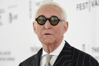 Judge attacked by Roger Stone calls for hearing to revisit former Trump associate's release on bail