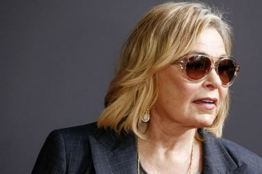 Roseanne Barr suggests she was fired by ABC because she is Jewish and supports Israel