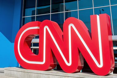 """CNN criticized for hiring """"right-wing hack"""" who pledged loyalty to Donald Trump as political editor"""
