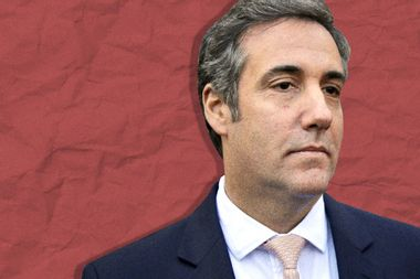 """Michael Cohen delays congressional testimony, citing """"ongoing threats"""" from Trump and Giuliani"""
