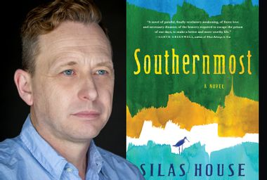 """""""Southernmost"""" by Silas House"""