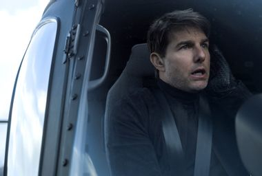 """Tom Cruise as Ethan Hunt in """"Mission: Impossible – Fallout"""""""