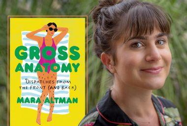 """""""Gross Anatomy"""" by Mara Altman"""