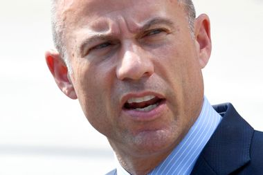 Michael Avenatti arrested and charged in alleged Nike extortion scheme