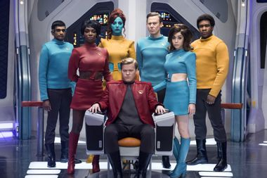 """""""Black Mirror"""" inspires TV Academy to make rules changes to TV movie Emmy eligibility"""