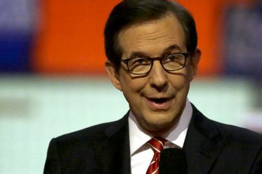 """Fox News' Chris Wallace wrecks Donald Trump's claims of a border crisis: """"What national emergency?"""""""