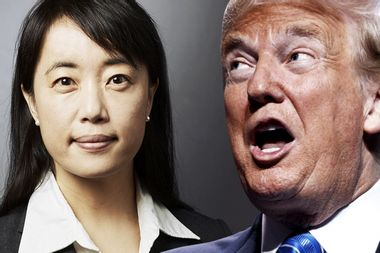 """Yale psych prof: If Trump weren't president he would be """"contained and evaluated"""""""