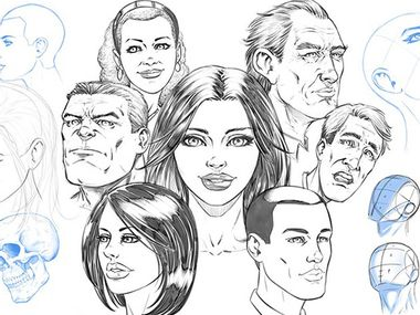 Image for Get professional drawing training for less than $40