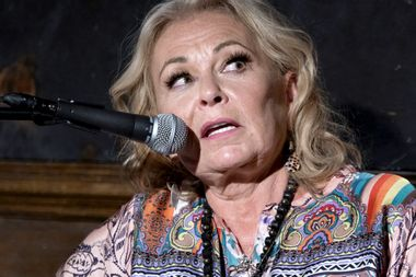 """Roseanne Barr says Sara Gilbert """"destroyed the show and my life"""""""
