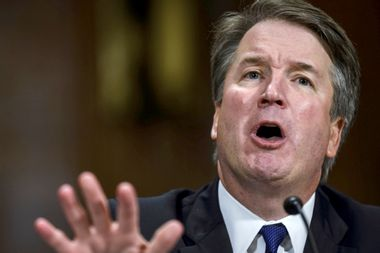 Brett Kavanaugh: Here is what it would take to impeach a Supreme Court justice