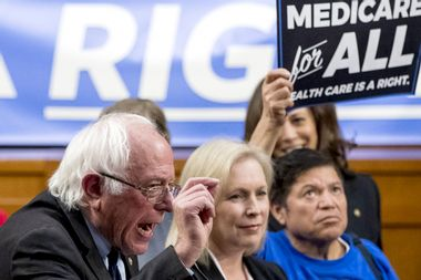 Medicare for All does not mean Medicare for some