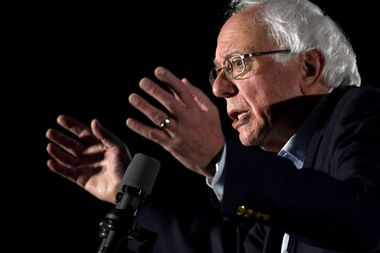 Bernie Sanders announces 2020 run for president: Will he remain the champion of the left?