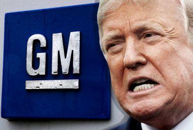 Donald Trump; General Motors