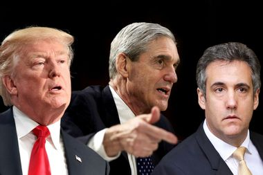 Buzzfeed's black eye undermines Mueller investigation: Special counsel disputes Cohen report