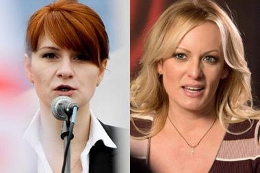 Lessons of Maria Butina: Are men too easily flattered by young women to be trusted with power?